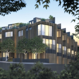 Parkville - Treehaus Project